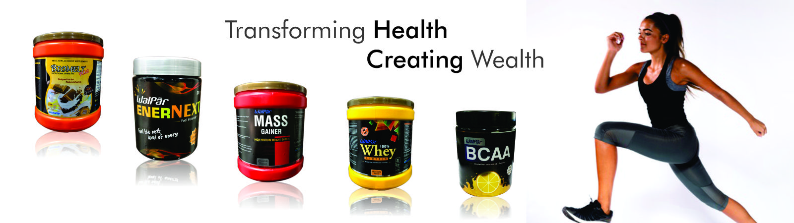 Walpar Healthcare | Nutraceutical Supplements And Product